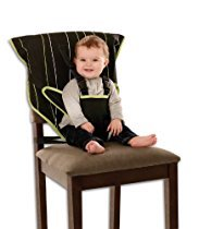 Portable Infant Safety Seat